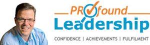 PROfound_Leadership_Header_Logo - Confidence - Achievements - Fulfilment