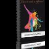 Leadership Journal 3D Cover - Professional Development | Leadership Skills