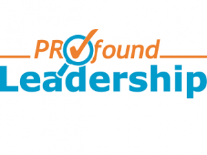PROfound Leadership Logo - Online Course - Certificate - Professional Development