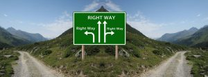 PROfound Leadership Professional Development Decision Making - Leadership courses - Leadership training - Credit: Pixabay