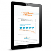 Logical Levels of Thinking - Human Potential - Personality Map - Professional development - Leadership Skills