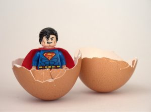 PROfound Leadership Professional Development Talent management - Staff Retention - Superman blog - Image: Pixabay