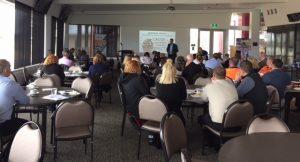 AHRI Gipsland l Presentation - Influencing Behavioural Change - Leadership Skills