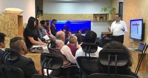 Martin Probst - Melbourne - Workshop Facilitator - Leadership Skills