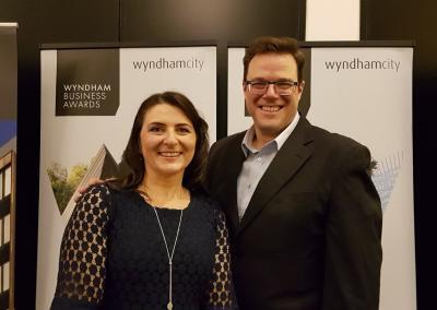 2019 Wyndham Business Awards Finalist – Highlights