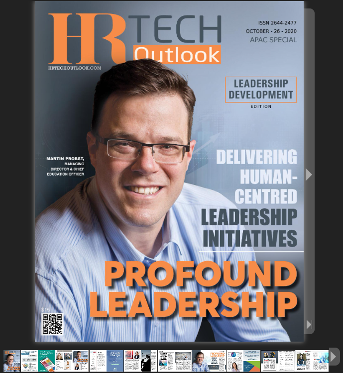 HR Magazine Front Page MP